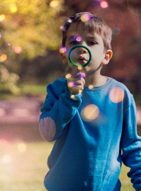 Psicólogo a domicilio en Madrid - Problemas infantiles y adolescentes